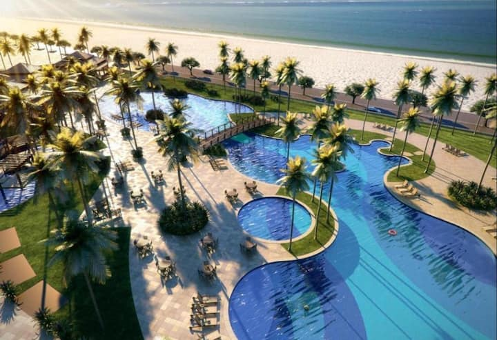 Luxo Golfville Aquiraz Porto das Dunas Beach Park