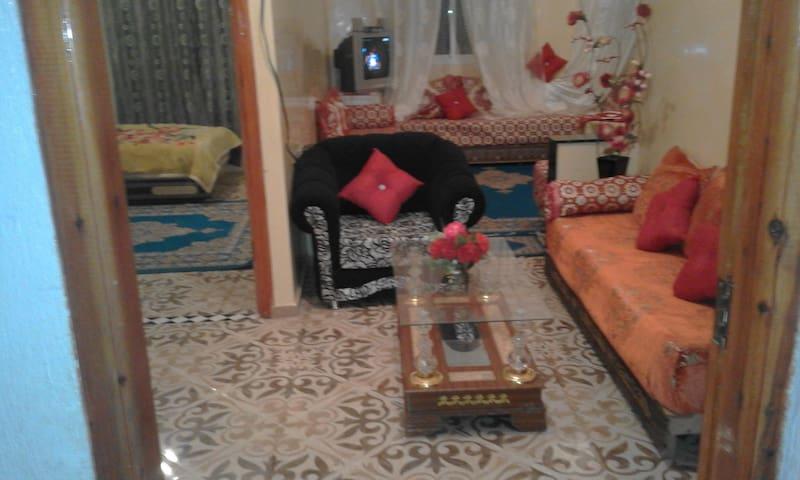 ahadaf - Azrou - Byt