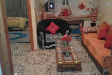 ahadaf - Azrou