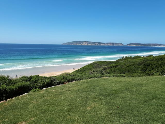 Plett Unplugged 1 - on the beach