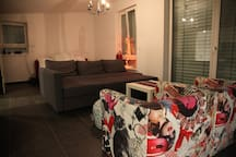 Loft mit Balkon in Bad Aibling
