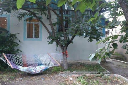 Дом в Ивановке - Casa