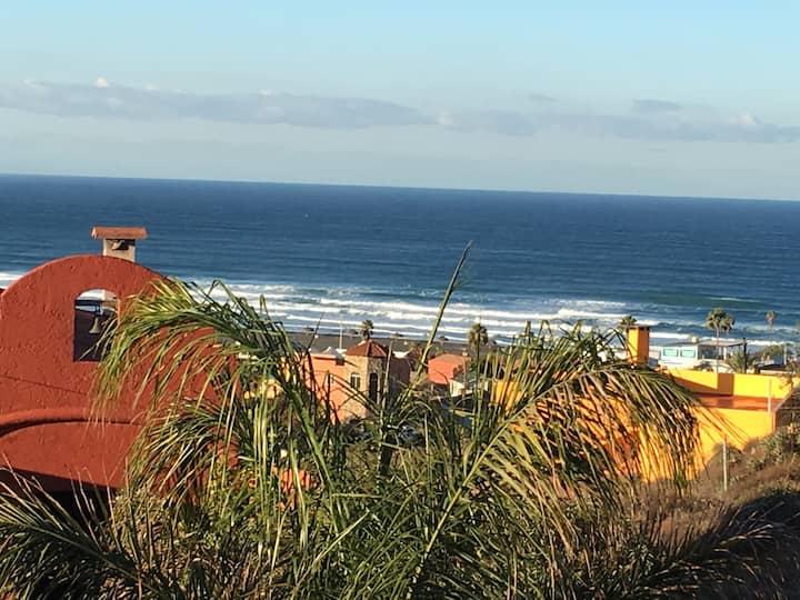 Baja Adventure and Fun - La Casa Buena Vista