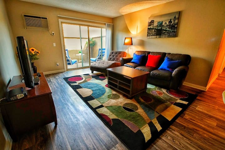 Hacienda heights apartment - Hacienda Heights - Appartement