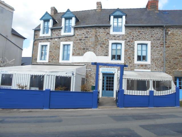 Le Logis du Port Saint Jean - La Ville-és-Nonais - Apartment