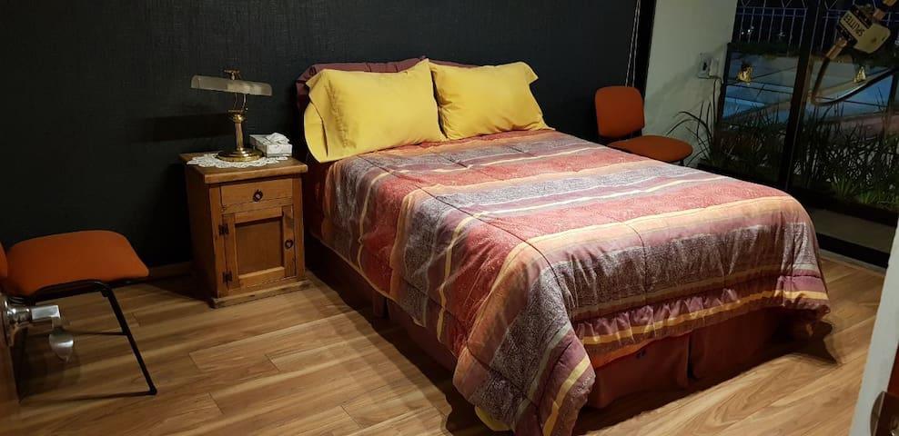 Acogedora habitación en Coyoacán