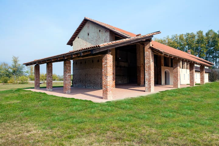 Tenuta Cascina Nuova - bed and breakfast