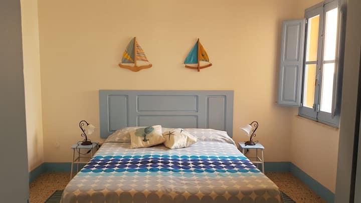 Casa fronte mare, Putzu idu - Sardegna - Italia