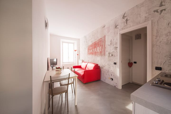 Urban Loft (Be Happy) - By House Of Travelers -
