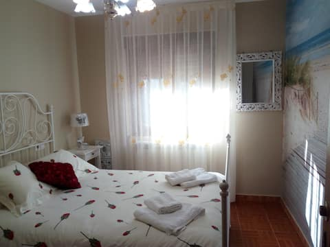Casa Rural La CASILLA de MILA
