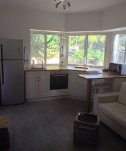 Flat in Shoham, 10 min from Airport - שוהם - Apartment
