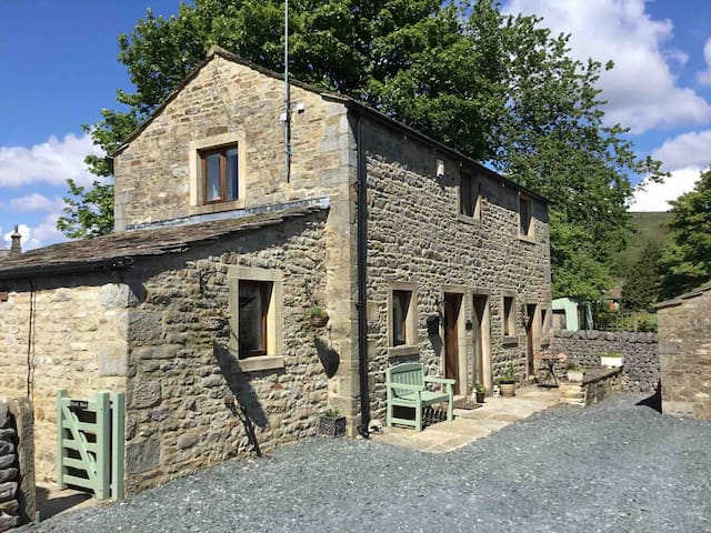 North Barn B&B,Hebden,Grassington  Garden Room