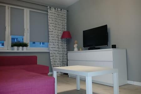 Mieszkanie w budynku wielorodzinnym - Leszno - Ev