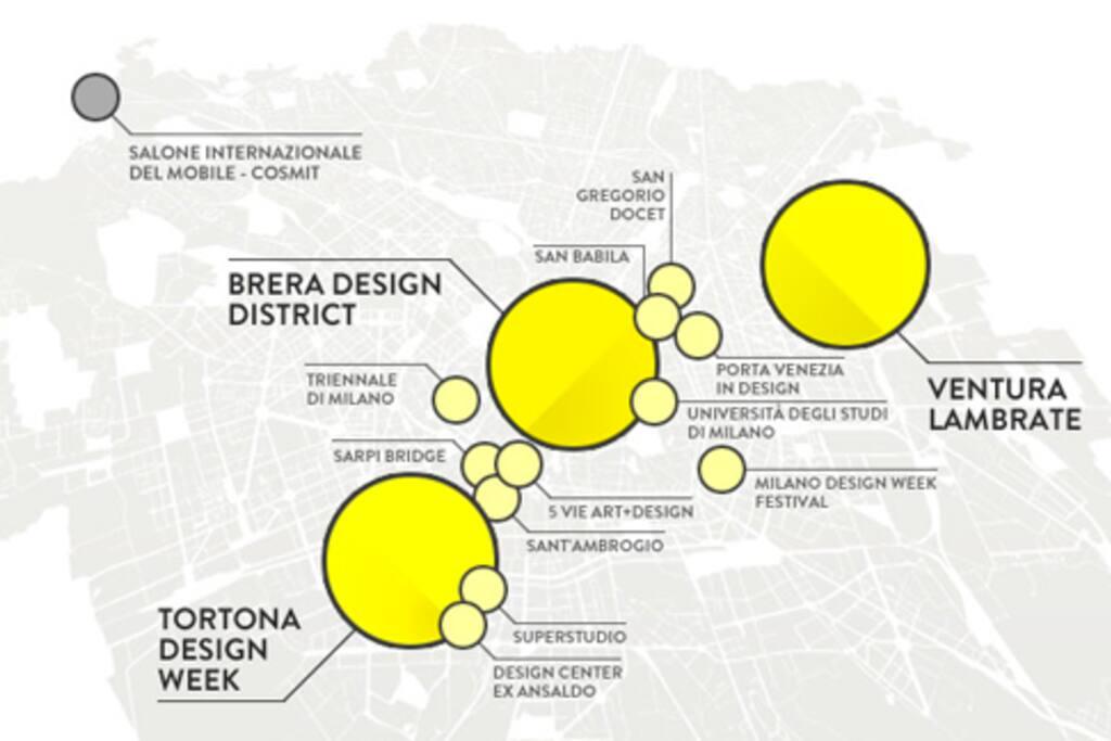 L'appartamento è vicino al Brera Design District, alla Triennale , al Sarpi Bridge
