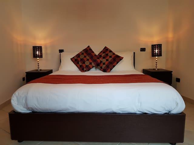 Maisonette - Fiumicino - Apartment