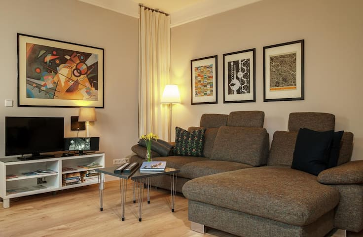 Holiday apartment No. 334452 in Berlin Wannsee