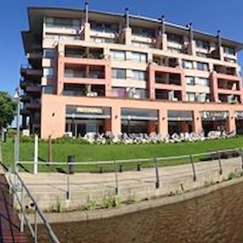 Nordelta - Rincón de Milberg - Apartment