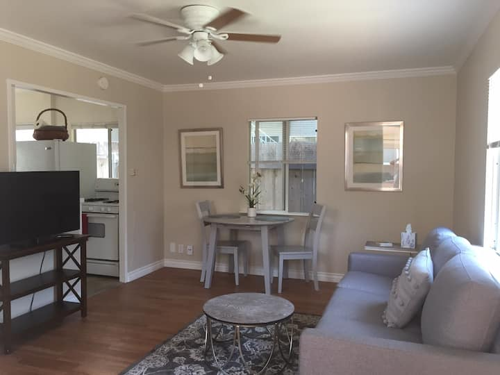 Dragonfly Cottage - In the Heart of San Diego