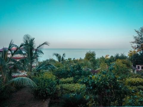 "Oceano Retreat-""Breath New Life With Nature"""