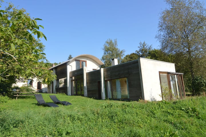 Dreamy Holiday Home with Pool(open from apr till sep), Garden, Roof Terrace, BBQ