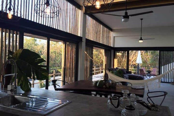 New luxury condo in Tulum - Tulum - Condominio