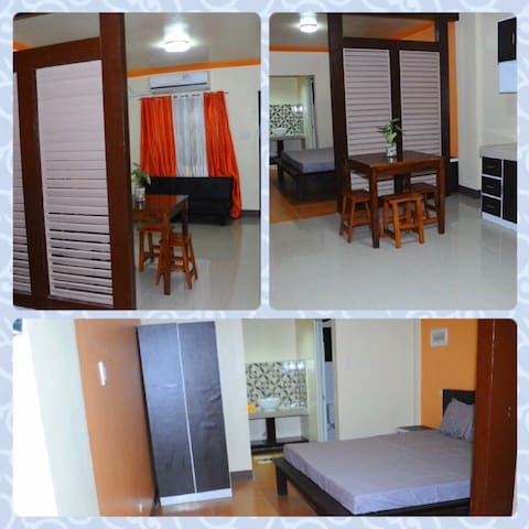 Family Suite Room - Roxas - Bed & Breakfast