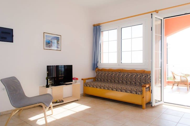 Lakis Apartments No2 - Monemvasia - Flat