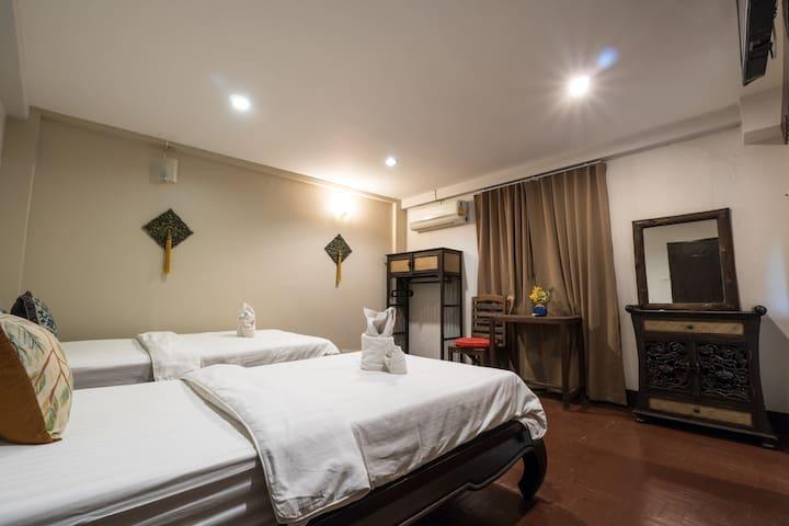 Chiangmai Guesthouse City Center/Downtown 113
