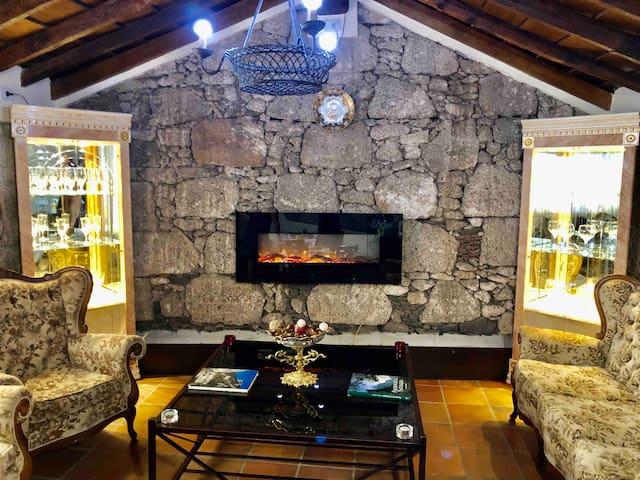 Hotel Rural Vilaflor - Релакс для души и тела! Й