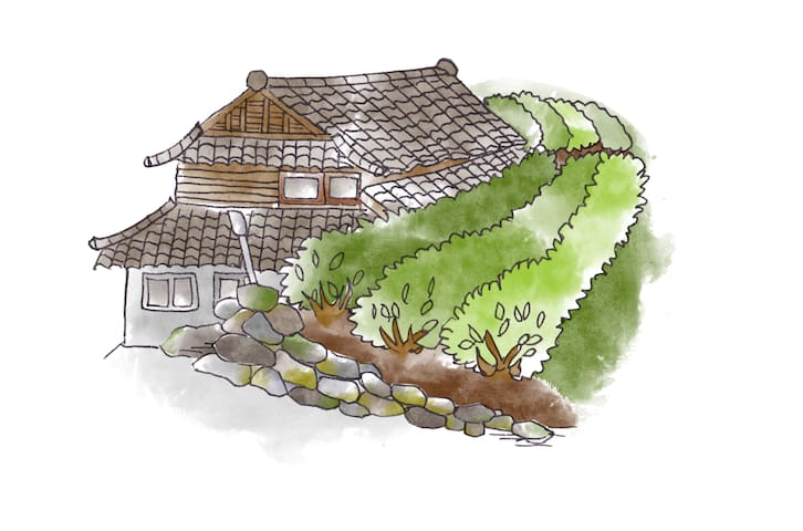 天空の茶屋敷 (テレワーク可・ワーケーション・ステイケーション)