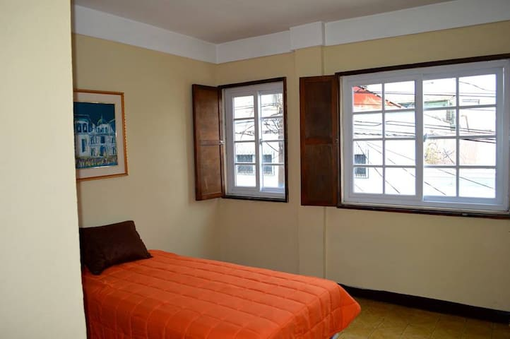 Cozy Room next to Teatro Municipal - Quezaltenango - Wohnung
