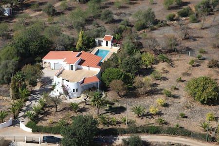 Casa Antonius 2-6 p.  pool, Wi-Fi - Tavira