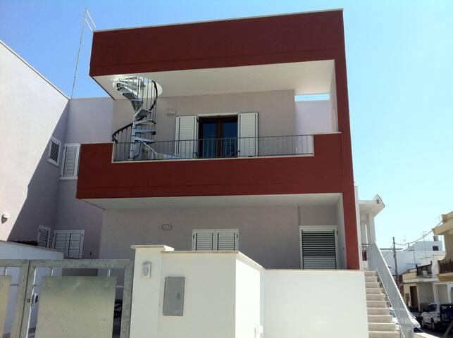 Casa vacanze Gallipoli a 150 metri dal mare