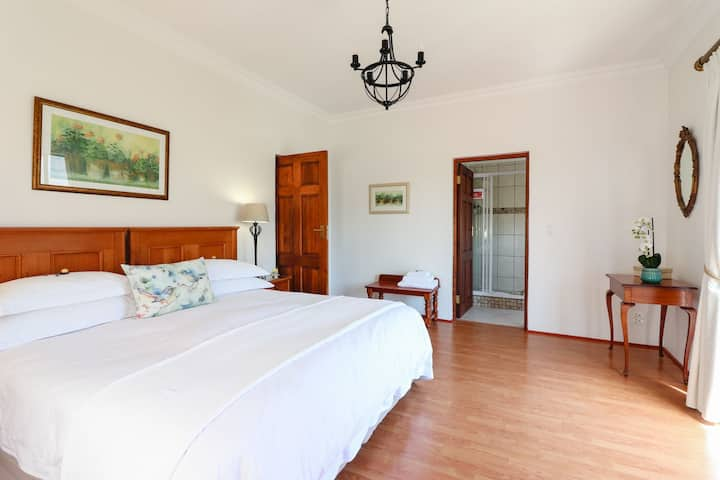 Kalk Bay - Luxury Family Suite