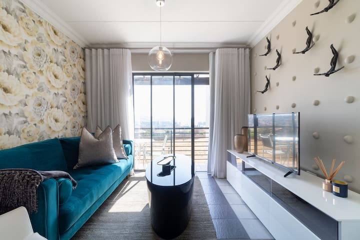 The Steynview Apartment -Luxurious upmarket  flat