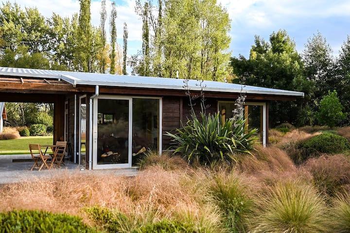 PREMIUM Airbnb Eco Friendly-Star Gazers Paradise