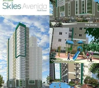 Affordable Place Near PRC, Ubelt and Divisoria