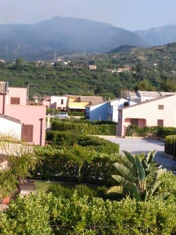 Villette per vacanze a pochi km da Cefalù - Lascari