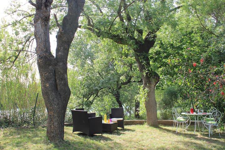 Maison Tranquille - Cessenon sur Orb  - Casa de camp