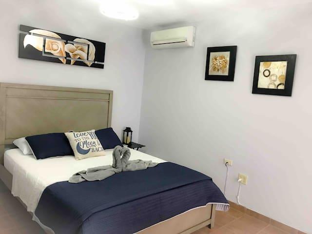 Vista Hermosa Apartment #3 In Lajas
