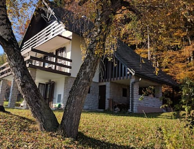 Country house located next the to ski resort. - Sv. Lenart - House