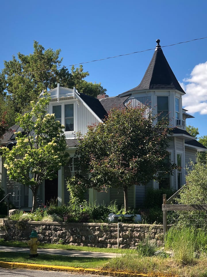 Historic Helena Home Built in 1889!