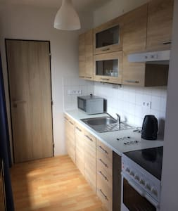 Apartmán 189