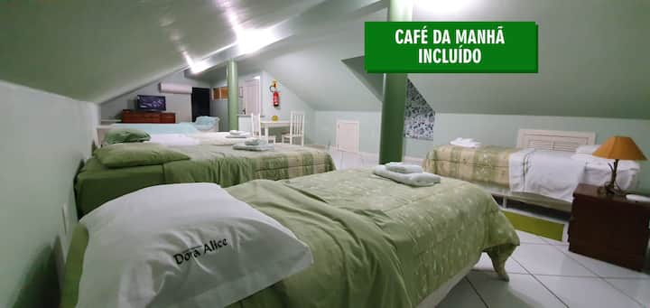 Apartamento no Centro de Urussanga