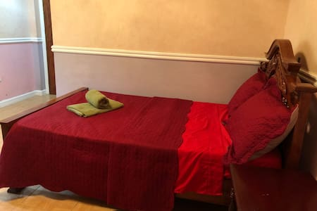 A & M Guesthouse Inn (Luxury  Deluxe)