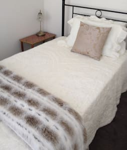 Relax and explore from Halfmoon Bay - Auckland - Bed & Breakfast