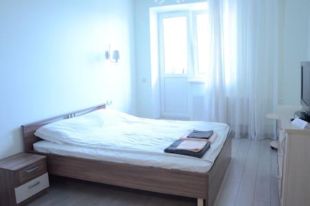 Комфортная Светлая Квартира