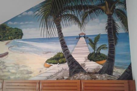 Torres del Coco # 34 - Lakás