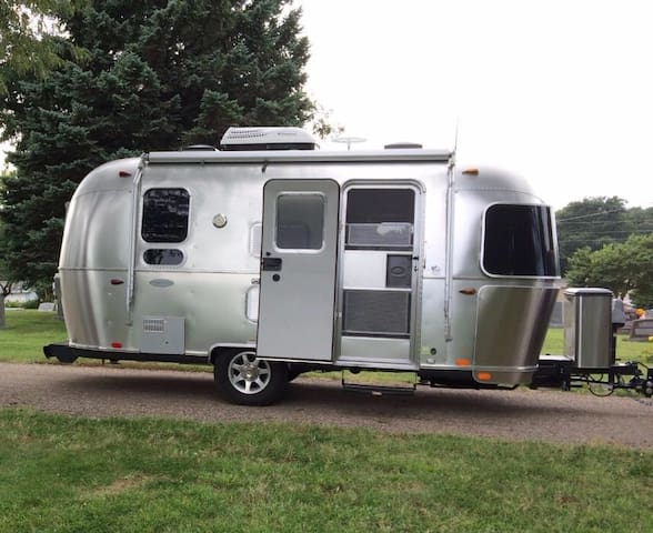 Cozy Cool Airstream Experience