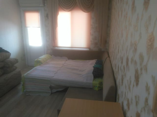 Cozy room in city center - Mersin - Pis